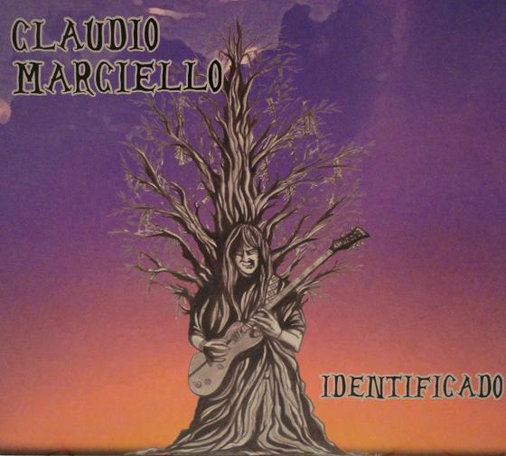 Claudio Marciello - Identificado