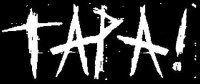 Tapa! - Logo