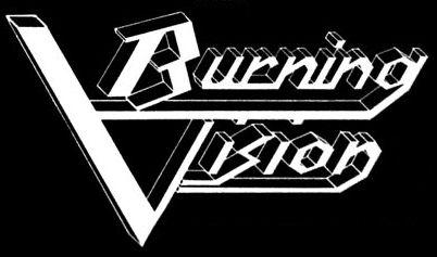 Burning Vision - Logo