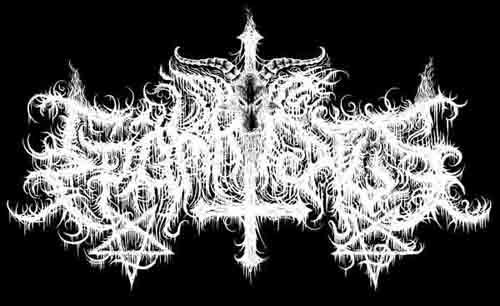 Epäkristus - Logo