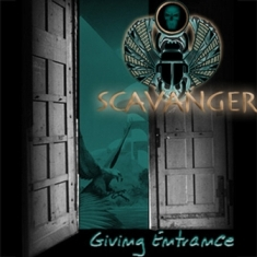 Scavanger - Giving Entrance