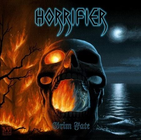 Horrifier