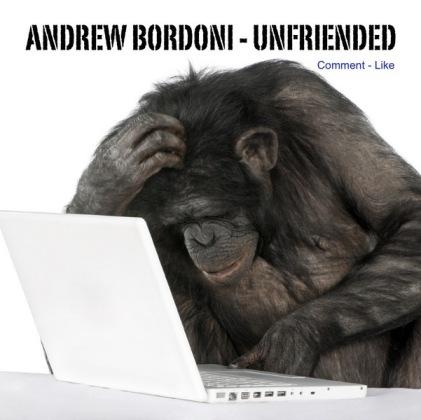 Andrew W. Bordoni - Unfriended