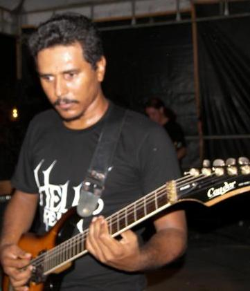Sergio Gomes