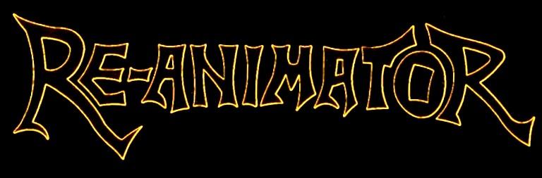 Re-Animator - Logo