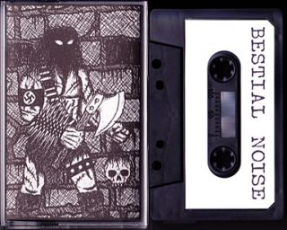 Bestial Noise - Demo Tape