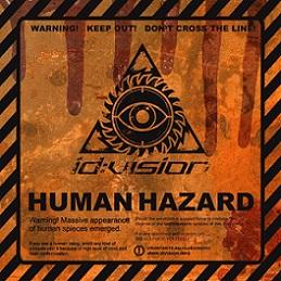 ID:Vision - Human Hazard
