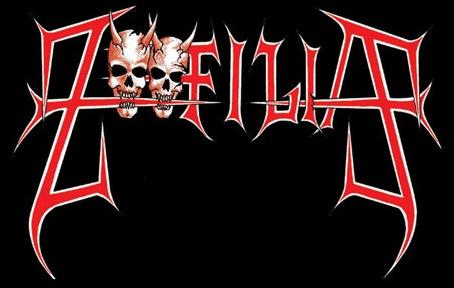 Zoofilia - Logo