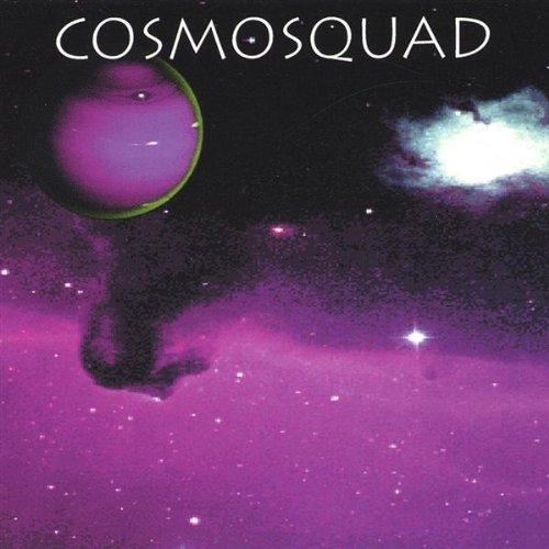 Cosmosquad - Cosmosquad