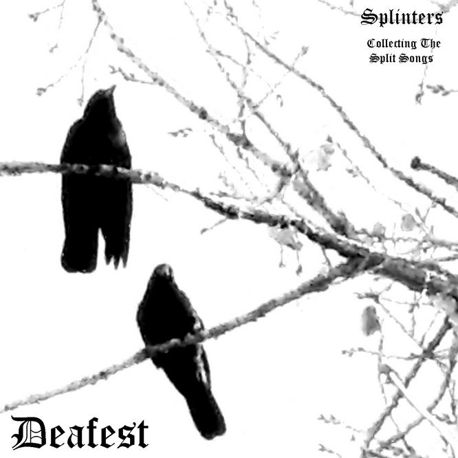 Deafest - Splinters: Collecting the Split Songs