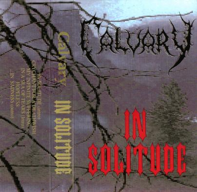 Calvary - In Solitude