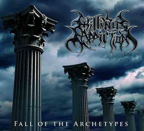 Killing Addiction - Fall of the Archetypes
