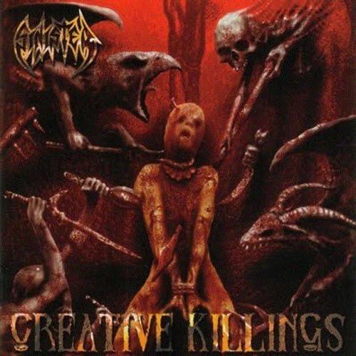 Sinister - Creative Killings