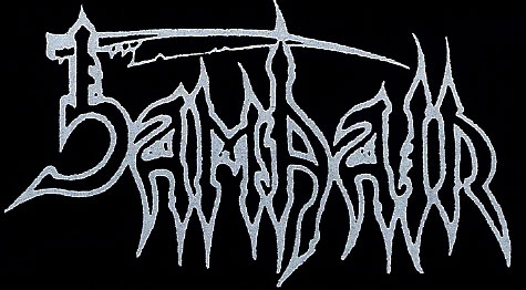 Samhain - Logo