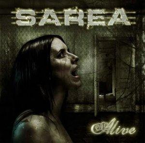 Sarea - Alive