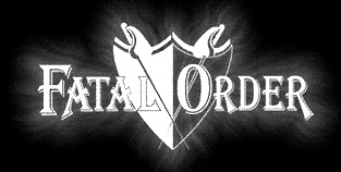 Fatal Order - Logo