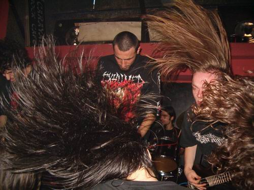 Despised - Photo