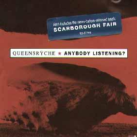 Queensrÿche - Anybody Listening?