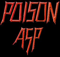 Poison Asp - Logo