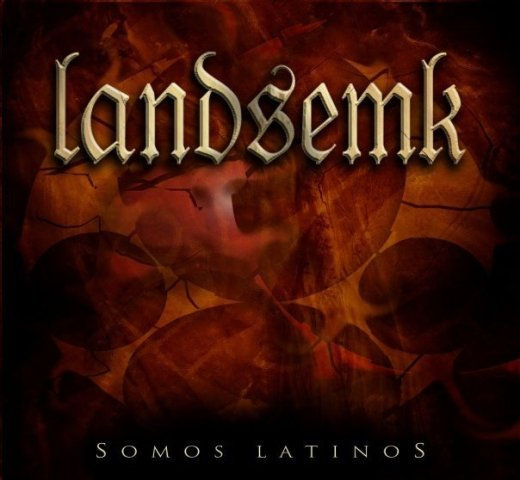 Landsemk - Somos Latinos