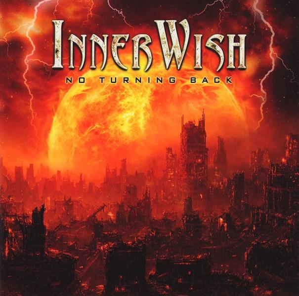 InnerWish - No Turning Back
