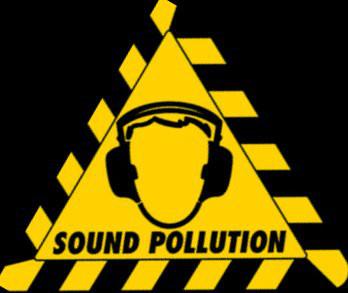 Sound Pollution