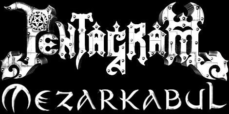 Pentagram - Logo