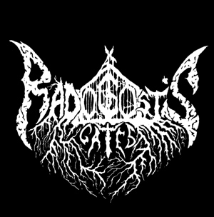 At Radogost's Gates - Logo