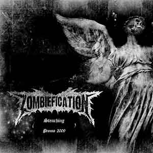 Zombiefication - Stenching... Promo 2009