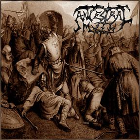 Ancestral Myth - Fight Until Death