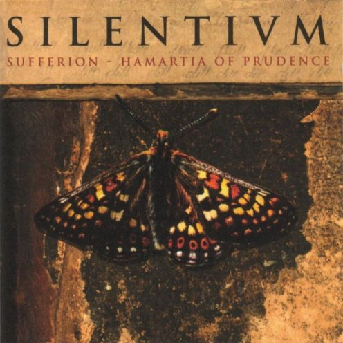 Silentium - Sufferion - Hamartia of Prudence