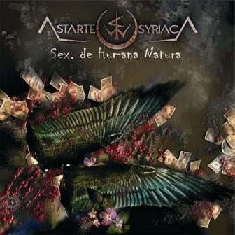 Astarte Syriaca - Sex de Humana Natura