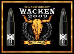 Gamma Ray - Wacken Open Air 2009