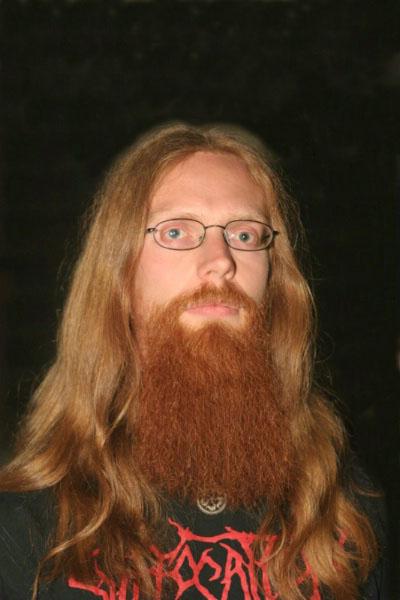 Kristján B. Heiðarsson