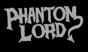 Phantom Lord - Logo