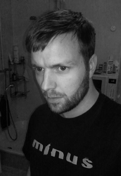 Egill Geirsson
