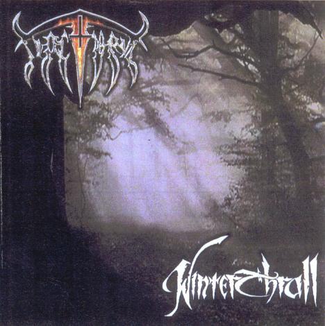Noctuary / Winterthrall - Split Promo 2003