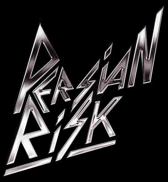 Persian Risk - Logo