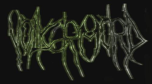 Volkermord - Logo