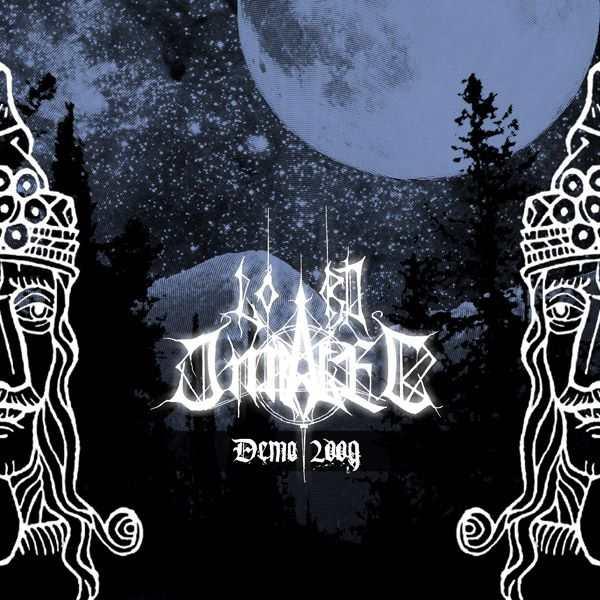 Lord Impaler - Demo 2009