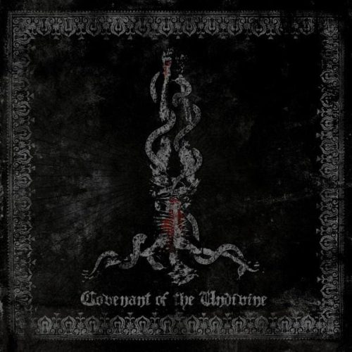 Somrak / Grimoir / Samomor / Krvnik - Covenant of the Undivine