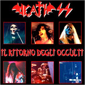 Death SS - Il ritorno degli occulti