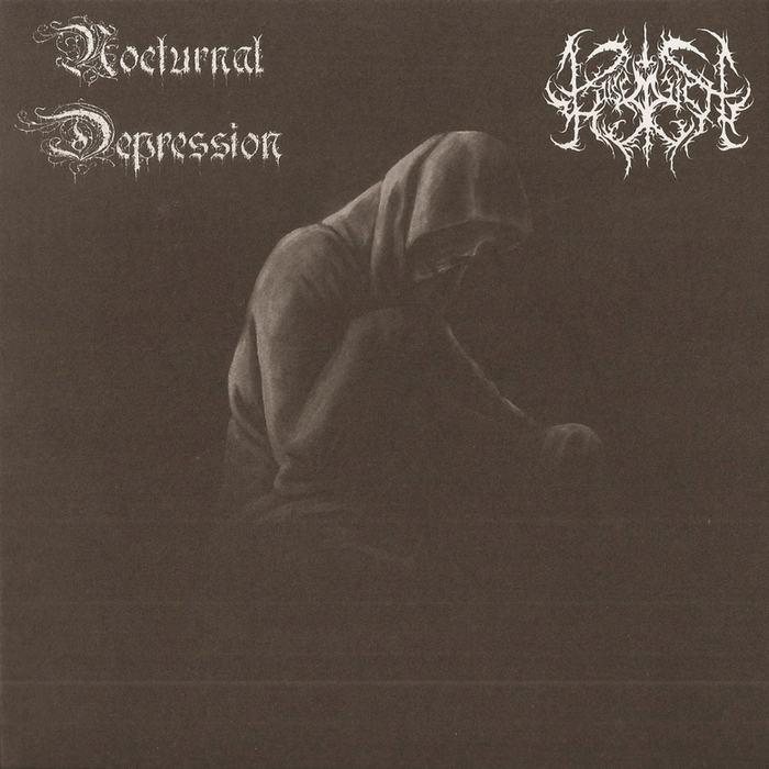 Nocturnal Depression / Kaiserreich - Nocturnal Depression / Kaiserreich