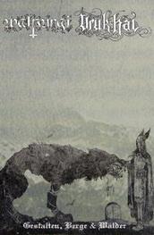 Walpurgi - Gestalten, Berge & Wälder