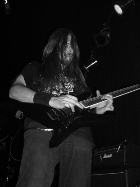 Sergej Tschernow