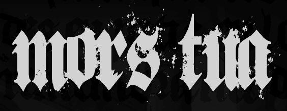 Mors Tua - Logo
