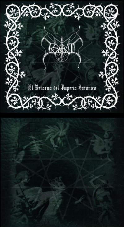 Esbbat - El retorno del imperio satánico