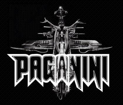 Paganini - Logo