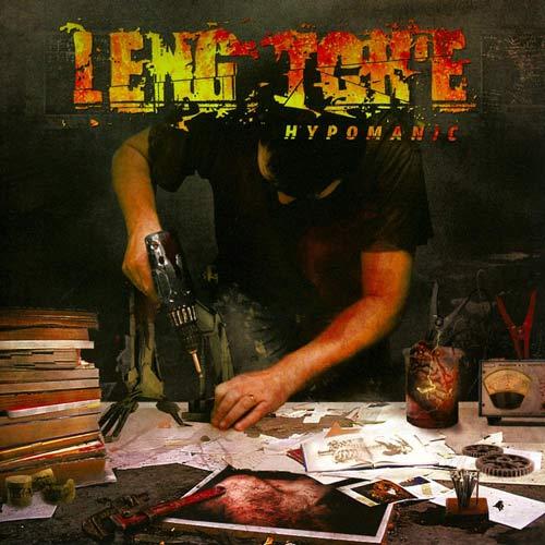 Leng Tch'e - Hypomanic