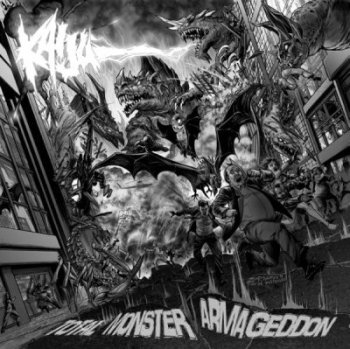 Kaiju - Total Monster Armageddon